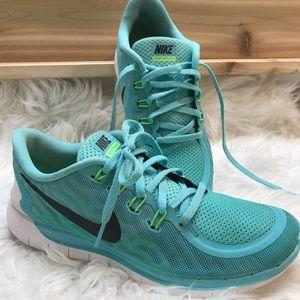 Nike Women's Free 5.0